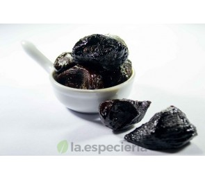 Ajo Negro Chilote      *60 grs