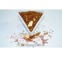 Té Rojo Rooibos Orange     *40 grs